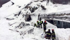 Avalanche hits Army post in Gurez sector of J&K; 3 soldiers missing, rescue operation underway
