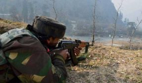 Encounter in Handwara, J&K; 3 terrorists neutralised