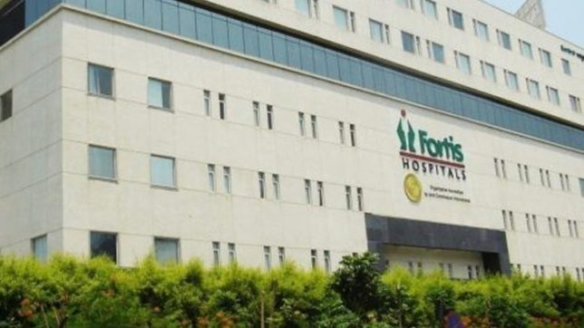 Fortis denies bribery allegations of offering money to father of 7-year-old girl, who died in hospital