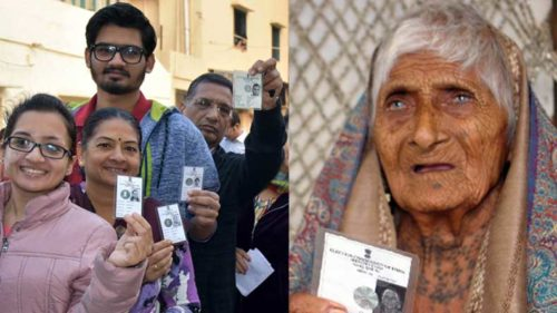 Gujarat-Election-2017-68%-of-voters-exercised-their-franchise-in-first-phase-of-polling