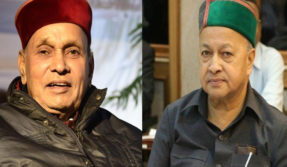 Himachal Pradesh elections 2017 results: BJP's Prem Kumar Dhumal almost losing to Congress in Sujanpur