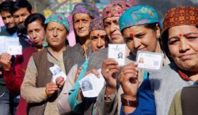 Himachal Pradesh Assembly elections 2017: Exit polls declare BJP a winner in the hill state