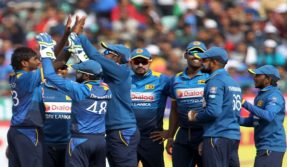 India vs Sri Lanka, 1st ODI, Dharamshala: Visitors register 7 wicket win against Virat-less India