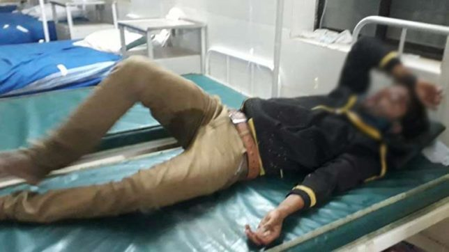 Karnataka: Forced to become terrorist, man attempts suicide; condition critical