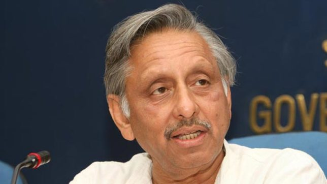 Biggest issue of nation building is integrating Muslim community into rest of country, says Mani Shankar Aiyar