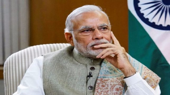 PM Modi attacks Meghalaya government, seeks votes for BJP on development issue
