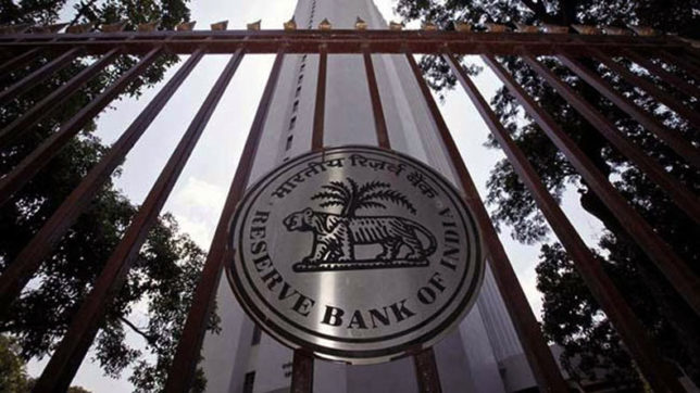 RBI keeps repo rate unchanged at 6%, expresses concern over rising inflation