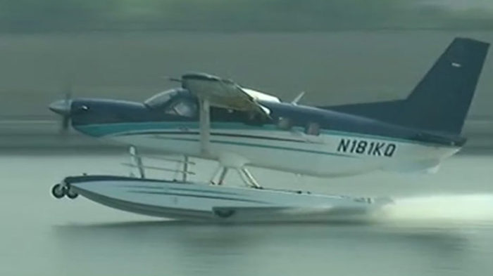 LIVE updates: PM Modi flies to Dharoi Dam in seaplane from Sabarmati River in Ahmedabad