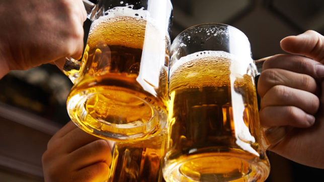 State government increases drinking age limit in Kerala from 21 to 23 Years