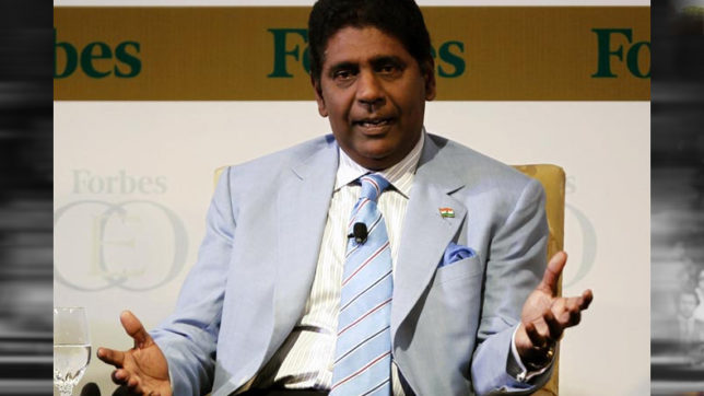 You have to be worried over current state of Indian tennis: Vijay Amritraj