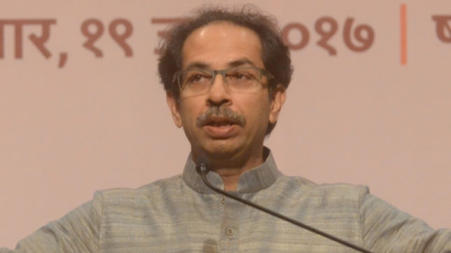 Uddhav Thackeray disagrees with exit polls predicting BJP's victory in Gujarat, says final result will be on Dec 18