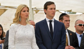 Ivanka Trump, husband Jared Kushner sued over financial disclosure
