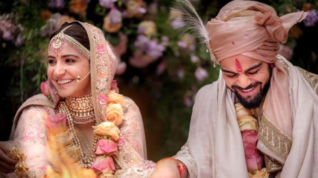 Was-wonderful-to-work-with-Virat-Kohli,-Anushka-Sharma,-says-ace-couturier-Sabyasachi-Mukherjee