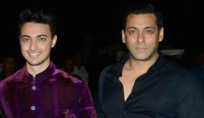Salman Khan's brother-in-law Aayush Sharma all set to make his bollywood debut with Loveratri