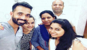 Ajinkya Rahane's father arrested after his car fatally mows down 67-year-old woman
