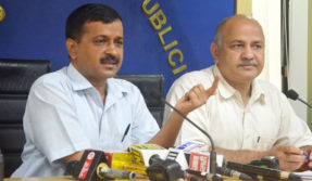 Delhi government to provide free entrance exam coaching to SC/ST students