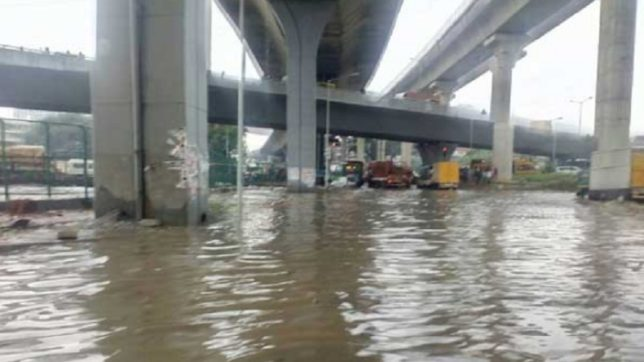 When rains exposed Bengaluru's infrastructure woes, civic apathy