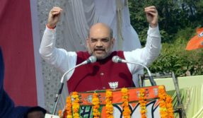 Amit Shah interview: BJP chief slams Rahul Gandhi on Gujarat education claims