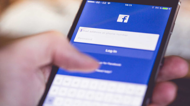 Spending time on Facebook can make you feel worse