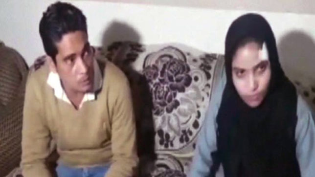 Bareilly: Woman alleges she was given triple talaq by husband for attending PM Modi's rally, demands justice
