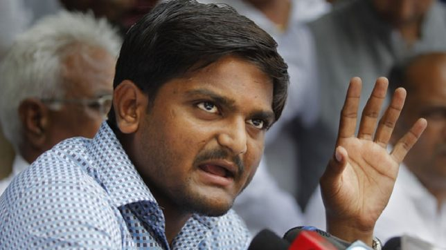 Hardik Patel: Man who didn't contest elections but became a game changer in Gujarat Assembly Elections 2017