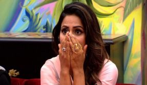 Bigg Boss 11 Day 77 preview: Hina Khan safe this week; rest of the housemates gets nominated