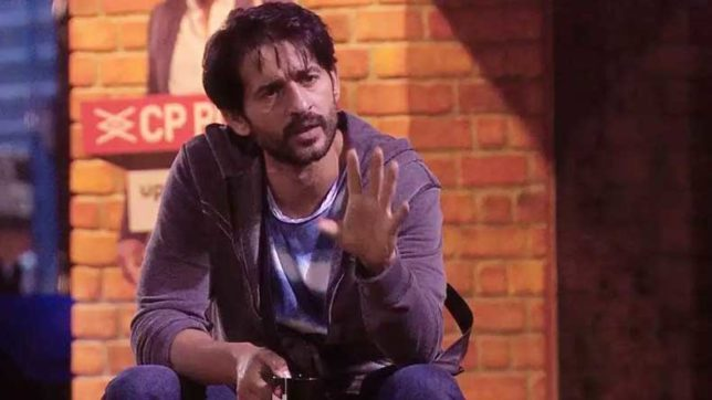 Bigg Boss 11: Hiten Tejwani calls Hina Khan 'fake' post his elimination