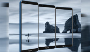 4GB Honor 7X launched, available in India from December 7