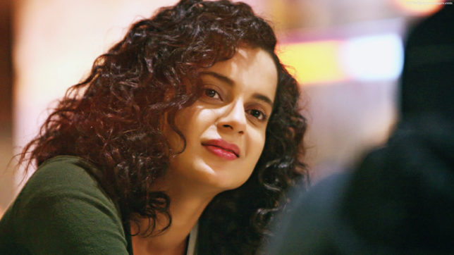 Kangana Ranaut opens up about failure and commerical losses post controversies