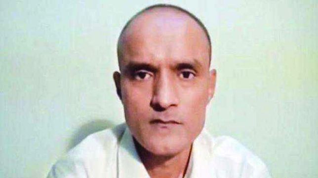 Visa applications of Kulbhushan Jadhav's mother, wife being processed: Pakistan