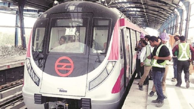 PM Narendra Modi to inaugurate Delhi Metro's Magenta section on December 25