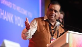 Narinder Batra elected as new Indian Olympic Association chief