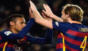 Best players don't make the best teams: Ivan Rakitic's message to former Barcelona mate Neymar