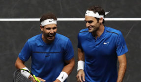 Rejoice Tennis fans! Roger Federer and Rafael Nadal likely to participate in Maharashtra Open 2018