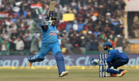India vs Sri Lanka, 2nd ODI: Rohit Sharma's third ODI double ton guides India to 392/4 against Sri Lanka
