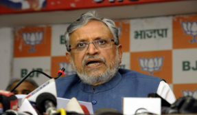 12%, 18% GST rates can be merged to new slab, says Sushil Kumar Modi