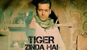 Salman Khan's Tiger Zinda Hai banned in Pakistan