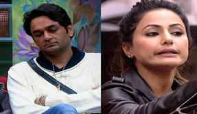 Bigg Boss 11 Day 74: Vikas Gupta, Hina Khan get a reality check!
