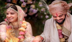 Virat Kohli-Anuskha Sharma tie knot; will celebrate New Year together in South Africa