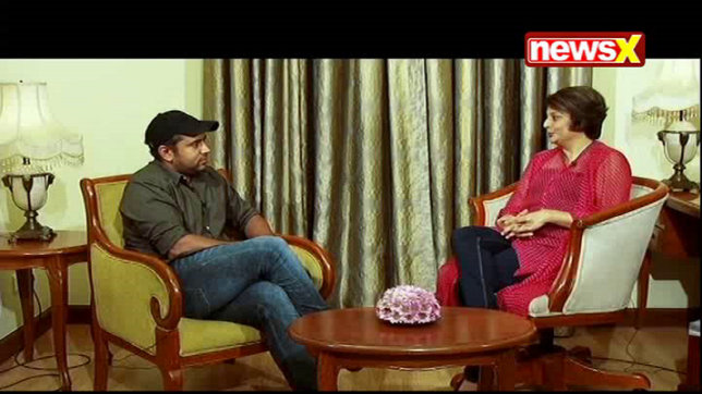 Mollywood superstar Nivin Pauly in an exclusive interview with NewsX