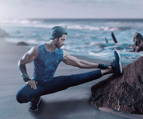 The World's most handsome actor; Hrithik Roshan