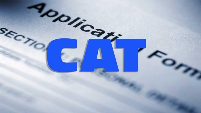CAT Results 2017 Released, IIM Lucknow Score card at cdn