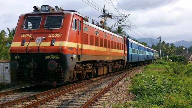 Rajasthan: Netherlands Tourist Boards Wrong Train, Jumps to Death