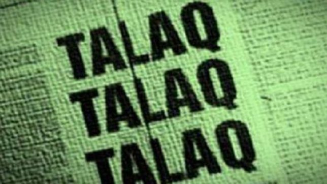 Opposition pushes to send Triple Talaq to select committee