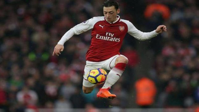 Ozil could still stay, but Sanchez will go — Wenger