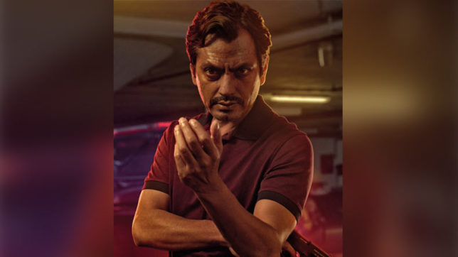Nawazuddin Siddiqui to do his first ever global Web Series, titled, 'McMafia'!