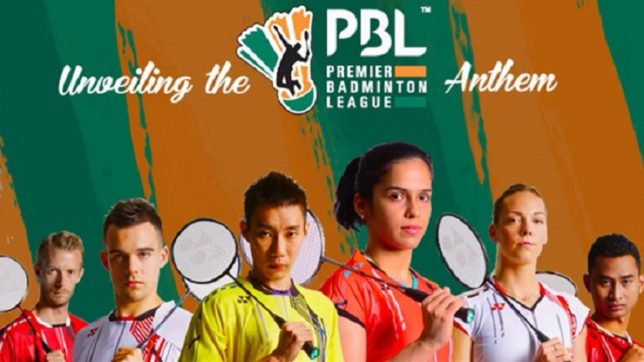 PBL 3: Praneeth, Marin keep Hunters ahead