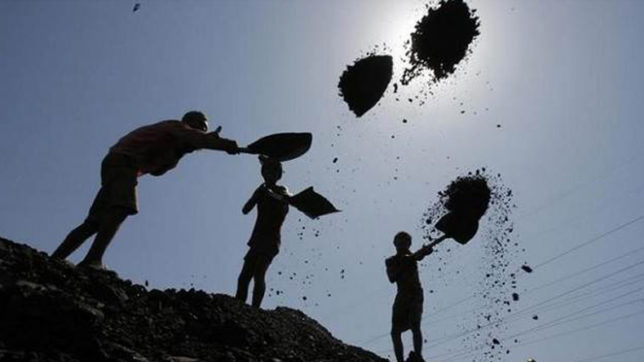 Coal India Up 5% On Hike In Non-Coking Coal Prices