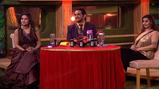 Vikas Gupta may win Bigg Boss 11: Priyank Sharma