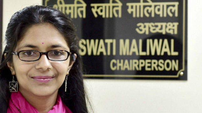 DCW rescues 14-year –old girl from Model Town area of Delhi